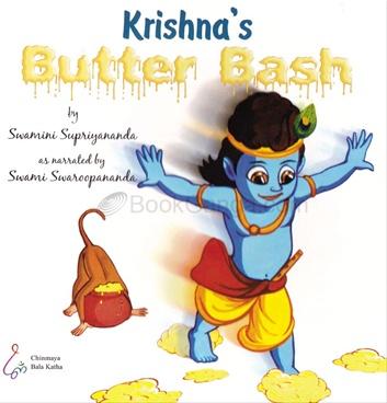 Krishna's Butter Bash