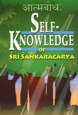 Self Knowledge of Sri Shankaracharya