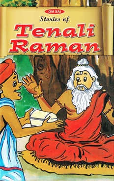 Stories Of Tenali Raman S R Publishers Distributors