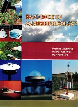 Handbook Of Agrometeorology