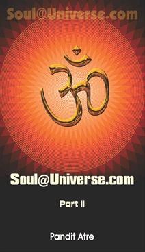 Soul@Universe.com Part - II