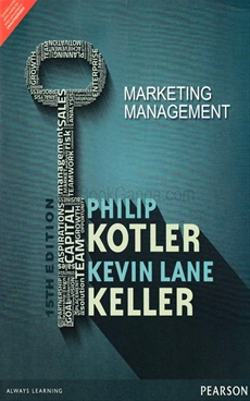 Marketing Management 15e