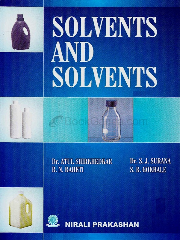 Solvents And Solvents