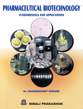 Pharmaceutical Biotechnology - Fundamentals And Applications