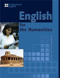 English for Humanities With CD