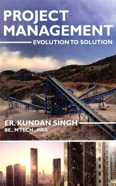 Project Management Evolution To Solution