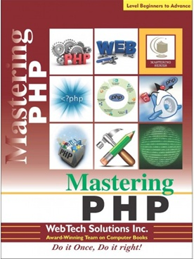 Mastering PHP