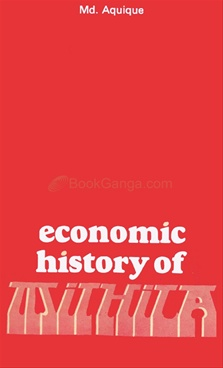 Economic History Of Mithila