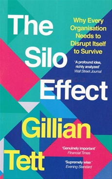 The Silo Effect
