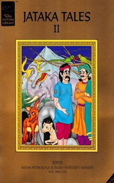 Jataka Tales 2