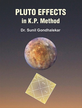 Pluto Effects in K P Method