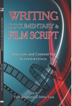 Writing Documentary & Film Script