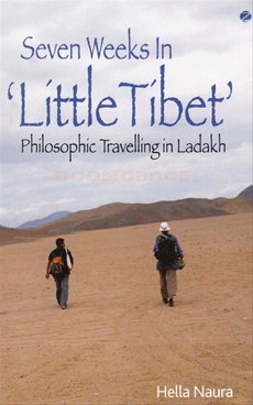 Seven Weeks In Little Tibet