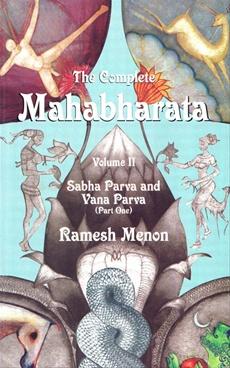 The Complete Mahabharata