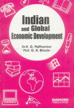 Indian And Global Economic Developement