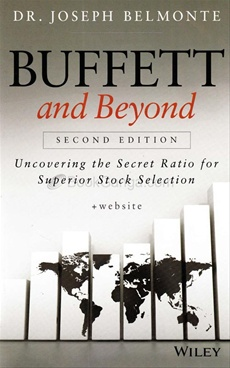 Buffett and Beyond Uncovering the Secret Ratio for Superior Stock Selection