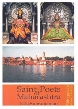 Saint-Poets Of Maharashtra