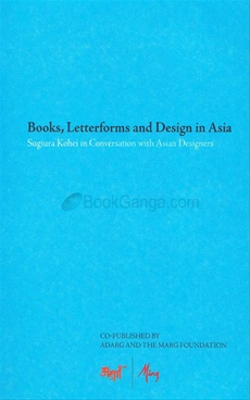 Books Letterforms and Design in Asia