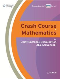 Crash Course in Mathematics for JEE ( Advanced)