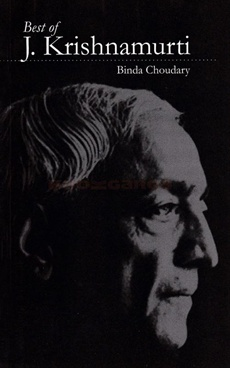 Best Of J. Krishnamurti