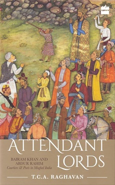 Attendant Lords