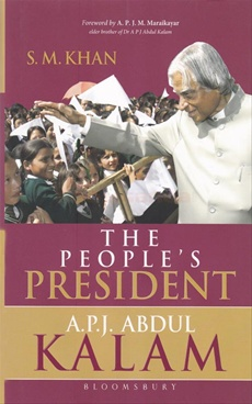 The People's President:Dr A P J Abdul Kalam