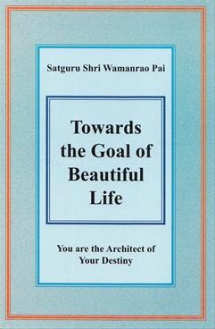 Towards The Goal Of Beautiful Life