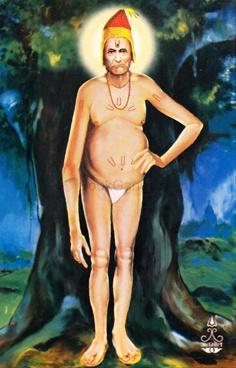 Anmol Shri Swami Samarth