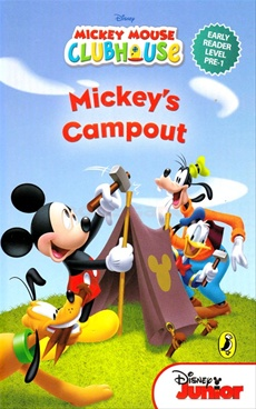 Mickeys Campout