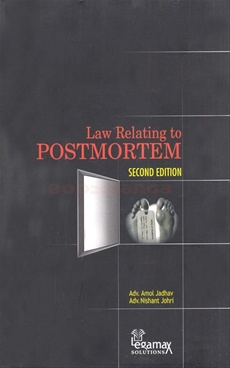 Law Relating to Postmortem