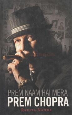 Prem Naam Hai Mera Prem Chopra