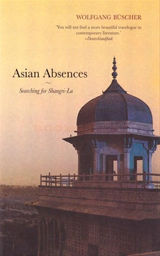 Asian Absences Searching for Shangri-La