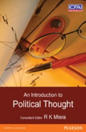 An Introduction To Political Thought
