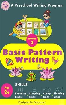 Basic pattern writing Book 3