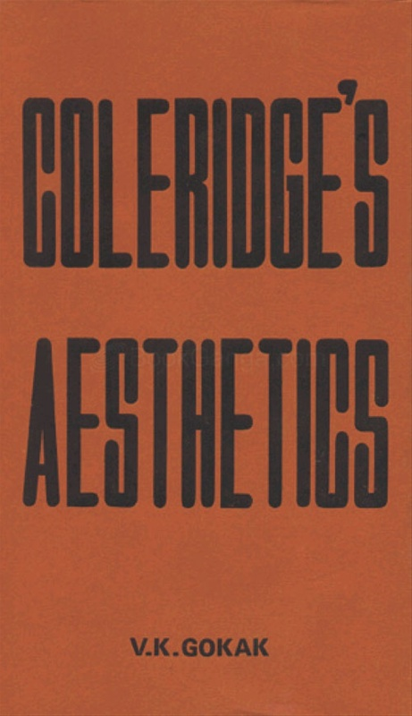 Coleridge's Aesthetics