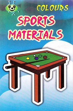 Colours Sports Materials
