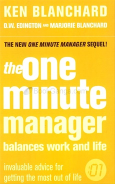 ONE MINUTE MANAGER BALANCES WORK & LIFE