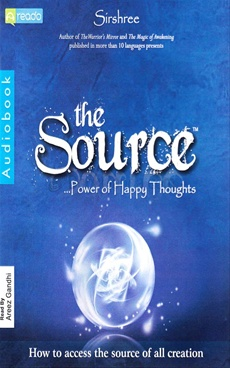 The Source Audio CD