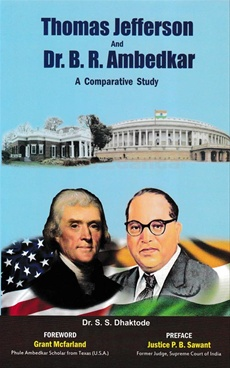 Thomas Jefferson And Dr. B. R. Ambedkar