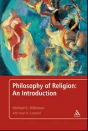 Philosophy of Religion : An Introduction