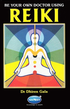 Be Your Own Doctor Using Reiki