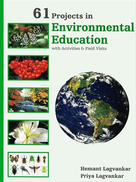 61 Projects In Environmental Education