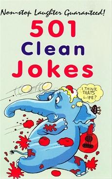 501 Clean Jokes