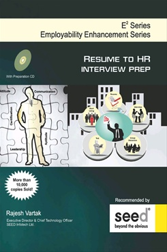 Resume To HR Interview Prep