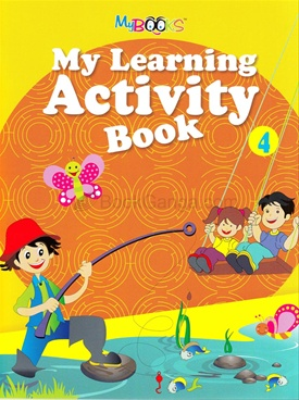 My Learning Activity Book 4