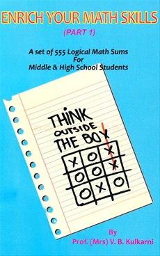 Enrich Your Math Skills Part 1
