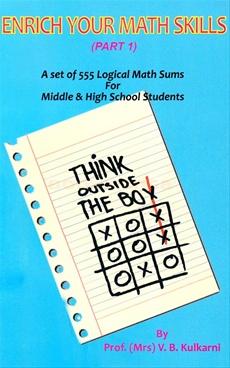 Enrich Your Math Skills Part 1