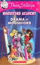 Mouseford Academy Drama At Mouseford