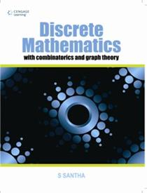 Discrete Mathematics With Combinatorics And Graph Theory