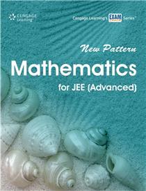 New Pattern Mathematics for JEE (Advanced)